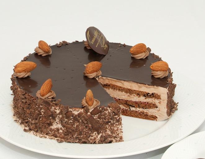 Viennois chocolat